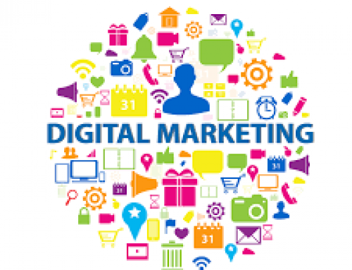 Digital Marketing with SEO Salt Lake City