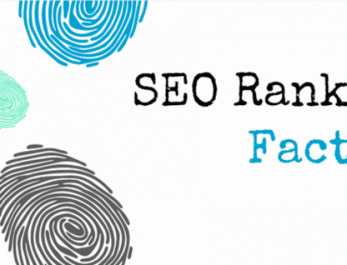 Top Three SEO Ranking Factors for 2019