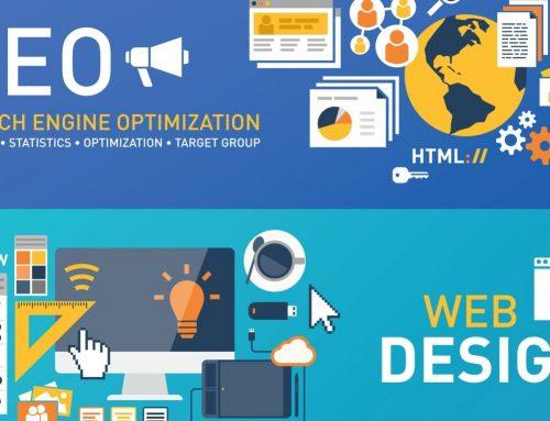 6 Ways Web Design and SEO Go Together